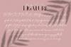 Marillia Vion - Font duo example image 15