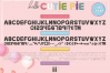 Hello Cutie Pie Font Collection example image 9