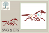 Southwest Painted Horse example image 1