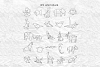 100 Geometric elements + bonus! example image 5