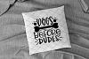 Dog SVG Design Bundle example image 2