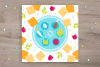 8 Passover Greeting Cards example image 2