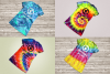 Tie Dye Tee Product Mock Up example image 1