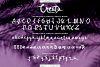 Creata Bold Script example image 6