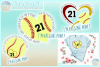 Raising My Favorite Softball Player Svg Dxf Eps Png Pdf example image 1