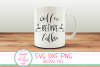 Coffee Before Talkie SVG, Coffee Sayings SVG,Coffee SVG, DXF example image 3