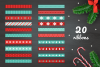 Christmas Elements example image 4