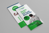Health Professional Trifold Brochure Template example image 3