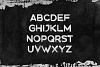 Ghoul Typeface example image 4