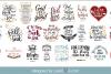 The Scripture SVG Bundle | Bible Verses SVGs example image 4