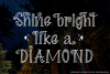 Midnight Story Font Family example image 4