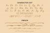 Halmahera Island - Layered Font example image 11