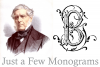 Just A Few Monograms example image 3