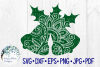 Christmas SVG Bundle Pack example image 2