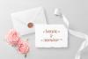 Shalinta - Luxury Calligraphy Font example image 10
