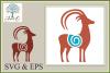 Southwest Antelope example image 1