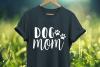 HUGE Dog Quotes SVG Bundle example image 11