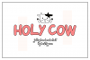 Holy Cow example image 1