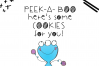 Cookie Monster - A Cute Handwritten Font example image 6