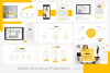 Yourbae Powerpoint Template example image 5