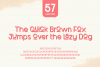 Zolda Signature Font Family | 7 FONTS example image 4