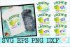 Bizzy Lou Big One SVG Bundle I Huge SVG Bundle I 200 Designs example image 14