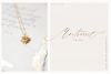 Adora Bouton-Luxury Script example image 2