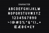 THE BLOCKERS 5 Fonts Family example image 11