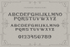Bullhawk Layered Font Extra example image 16