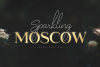 Sparkling Moscow - Font Duo example image 1