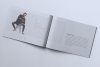 NEBULA MInimalist Lookbook Magazines example image 11