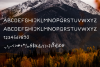 Bearmountain - Handmade Font example image 2