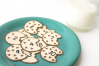 Cookie Counting Game-SVG/Printable PDF example image 1