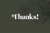Emirates - Beautiful Curved Font example image 18