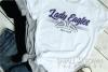 Lady Eagle, Basketball, Sport, Design, PRINT, CUT, DESIGN example image 2