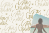 Beachy Vibes - Handwritten Script Font with Extras example image 9