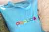 Proud LGBTQIA Embroidery example image 2