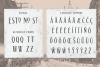 Gerhard - Vintage Display Font example image 4