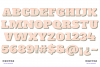 Flux Font example image 4