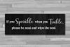 Bathroom Sign Bundle - 6 Bathroom SVG Designs example image 7