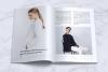 BLANKS   Minimal Lookbook/Magazines example image 10