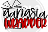 Gangsta Wrapper SVG example image 2
