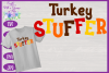 Thanksgiving SVG | Turkey Stuffer SVG | Funny Dad to Be SVG example image 1