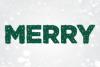 Christmas Font example image 6