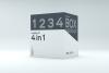 Software Box Mockup example image 1