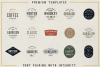 The Artisan Collection - Font Bundle example image 2