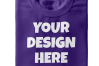 Folded Tshirt Mockups-12|PNG|3000x3000 example image 8