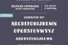 Butterbell & Toast Textured Font Duo example image 5