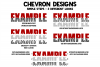 Cheer Camp - Cheerleader SVG, DXF, AI, EPS, PNG, JPEG example image 2