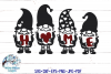 Gnomes Home SVG | Cute Gnomes Home Sign SVG Cut File example image 3